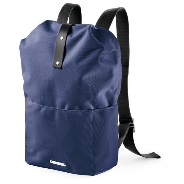 Brooks England - Dalston Knapsack Medium - Dagbepakking