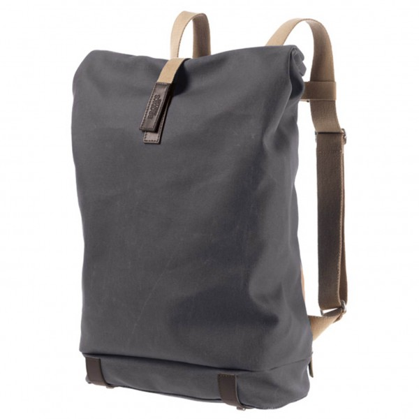 Brooks England - Pickwick Backpack - Päiväreppu