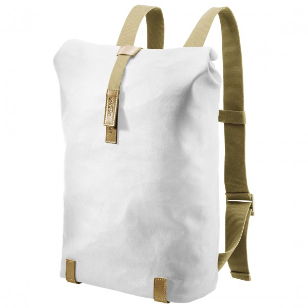 Brooks England - Pickwick Backpack - Dagbepakking