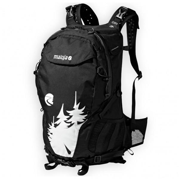 Maloja - MorteratschM. - Cycling backpack