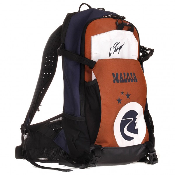 Maloja - Tschugg Pack 2013 - Cycling backpack