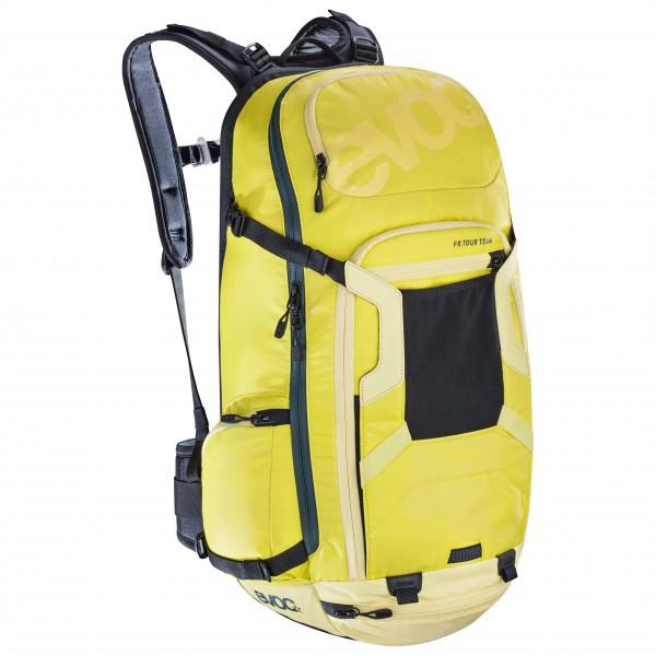Evoc - FR Tour Team 30L - Cycling backpack