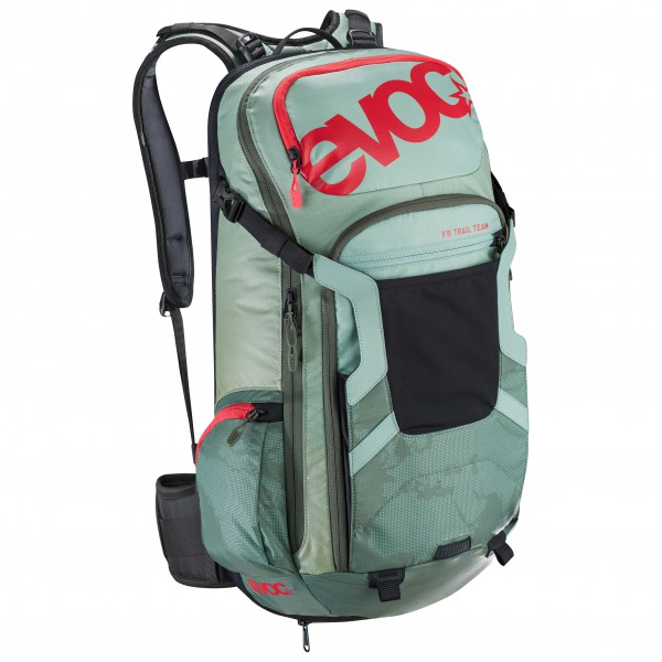Evoc - FR Trail Team 20L - Cycling backpack