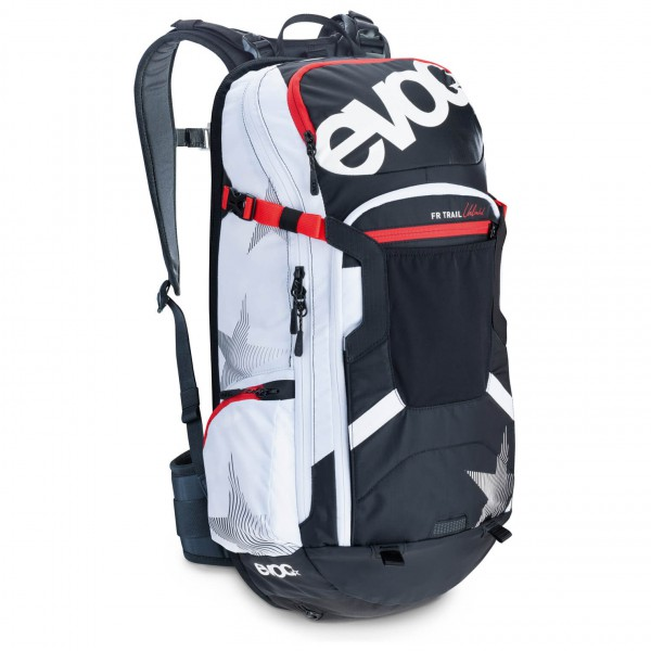 Evoc - FR Trail Unlimited 20L - Pyöräilyreppu