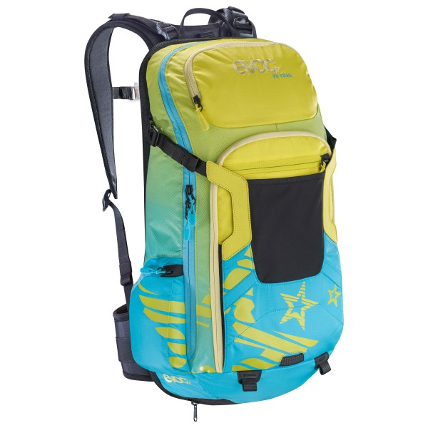 Evoc - Women's FR Trail 20L - Cycling backpack