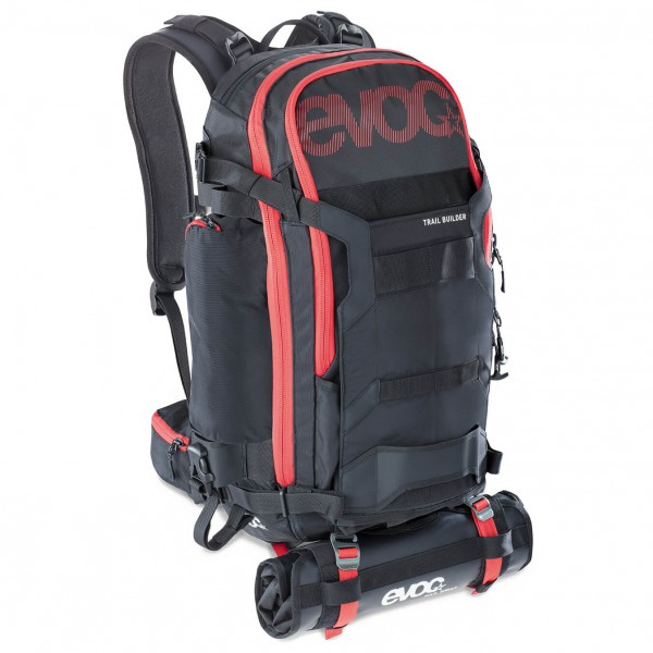 Evoc - Trail Builder 30L - Pyöräilyreppu