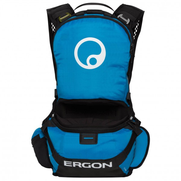 Ergon - Be1 Enduro Protect - Fietsrugzak