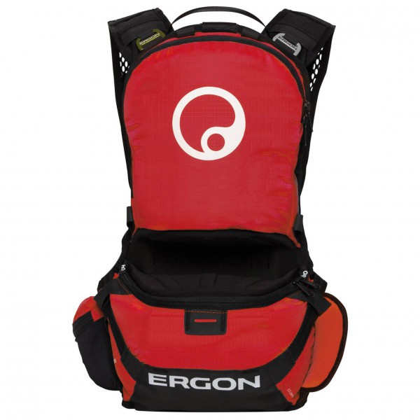 Ergon - Be1 Enduro Protect - Sac à dos de cyclisme