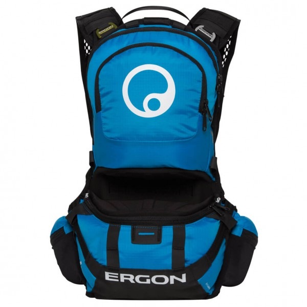 Ergon - Be2 Enduro - Sac à dos de cyclisme