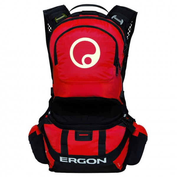 Ergon - Be2 Enduro - Fietsrugzak