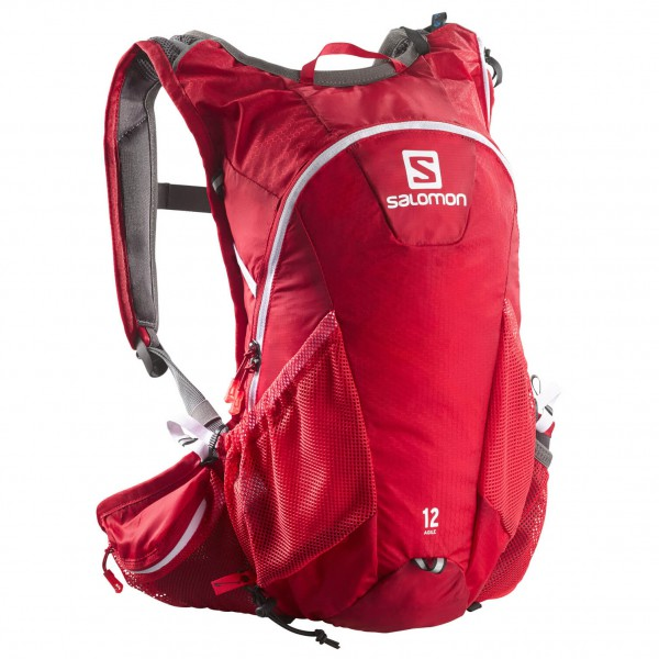 Salomon - Agile2 12 Set - Sac à dos de trail running