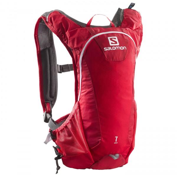 Salomon - Agile2 7 - Trail running backpack