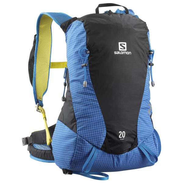 Salomon - S-Lab X Alp 20 - Tourenrucksack