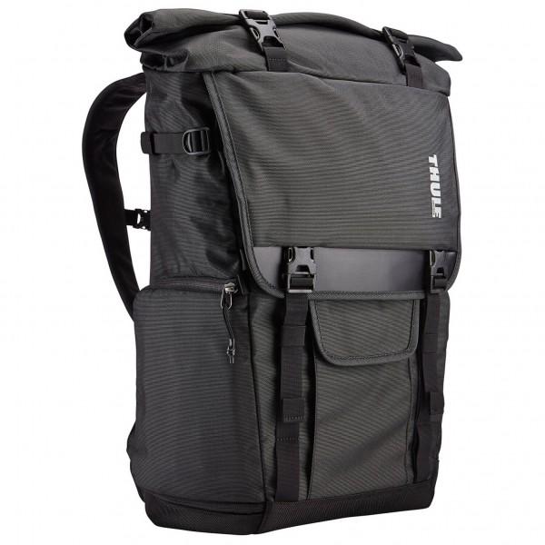 Thule - Covert DSLR Rolltop Backpack - Fotoryggsäck