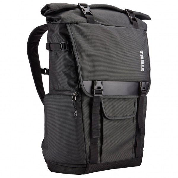 Thule - Covert DSLR Rolltop Backpack - Kamerareppu