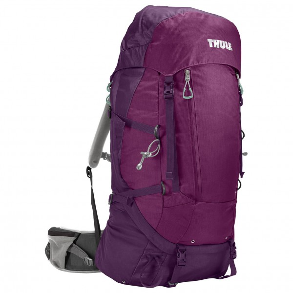 Thule - Women's Guidepost 65L - Sac à dos de trekking