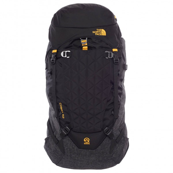 The North Face - Cobra 52 - Sac à dos de randonnée