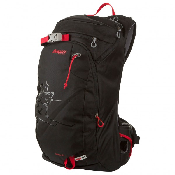 Bergans - Istinden 18L - Ski touring backpack