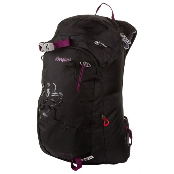 Bergans - Women's Istinden 18L - Ski touring backpack