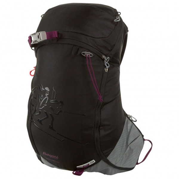 Bergans - Women's Istinden 26L - Ski touring backpack