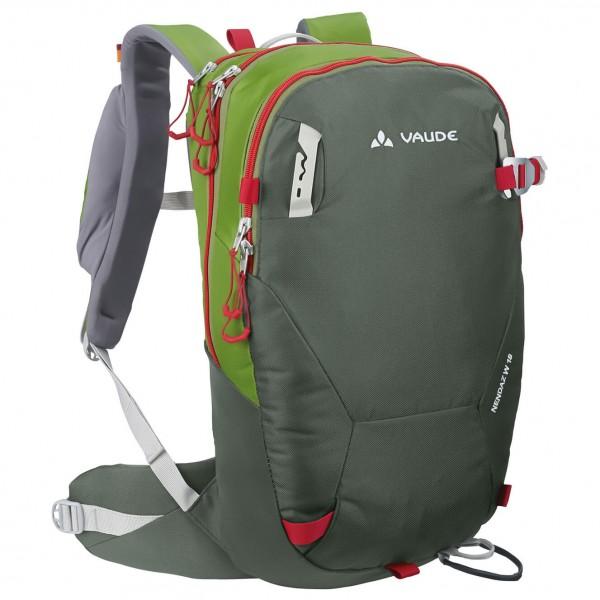 Vaude - Women's Nendaz 18 - Ski touring backpack