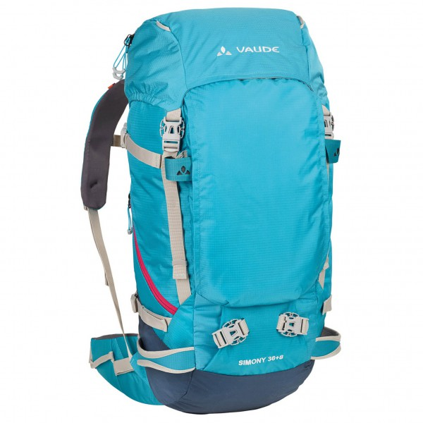 Vaude - Women's Simony 36+8 - Touring backpack