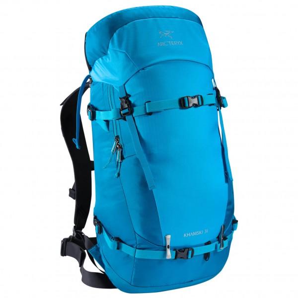 Arc'teryx - Khamski 31 - Ski touring backpack