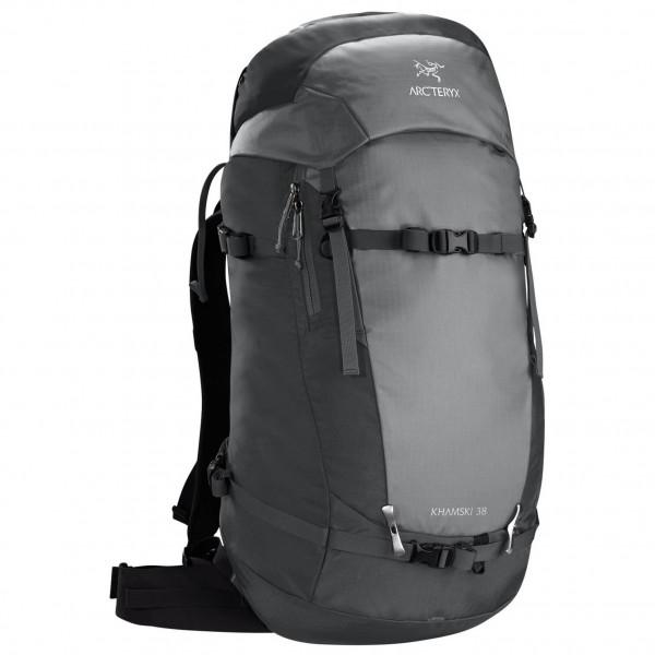 Arc'teryx - Khamski 38 - Ski touring backpack