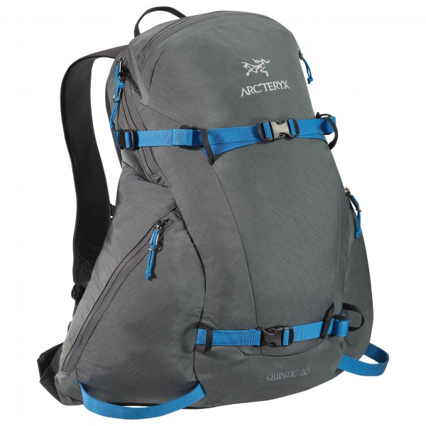 Arc'teryx - Quintic 20 - Ski touring backpack
