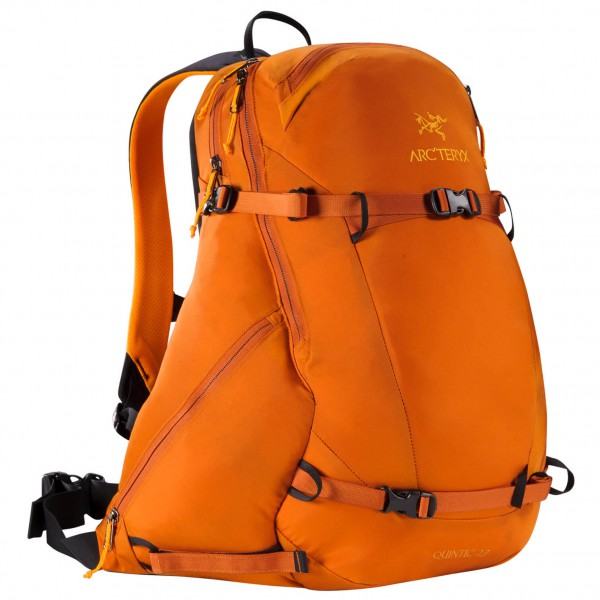 Arc'teryx - Quintic 27 - Ski touring backpack