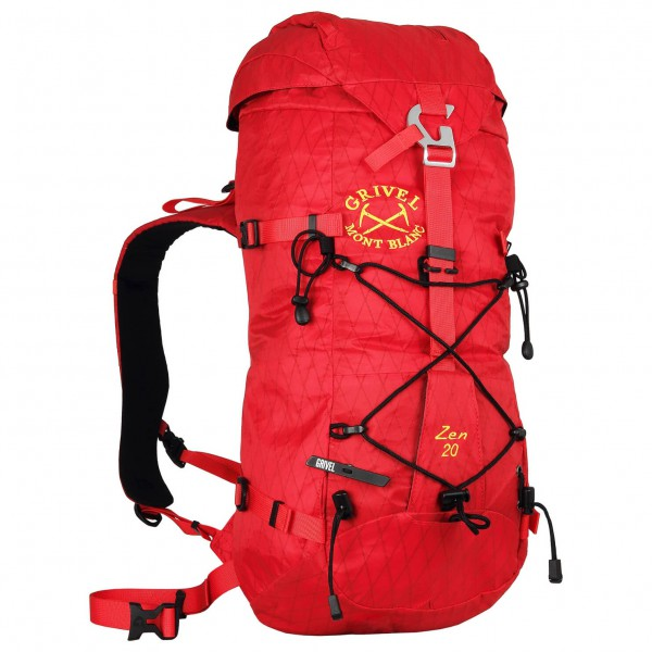 Grivel - Zen 20 - Climbing backpack