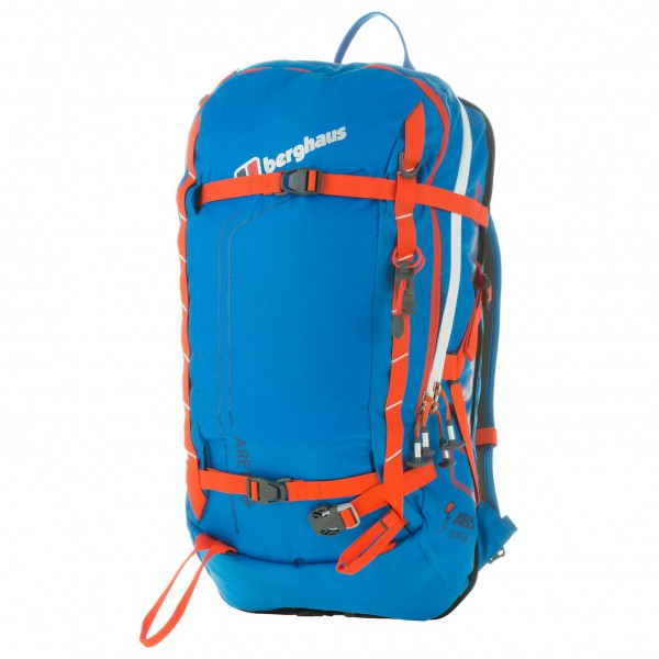 Berghaus - Arete Couloir 25 - Ski touring backpack