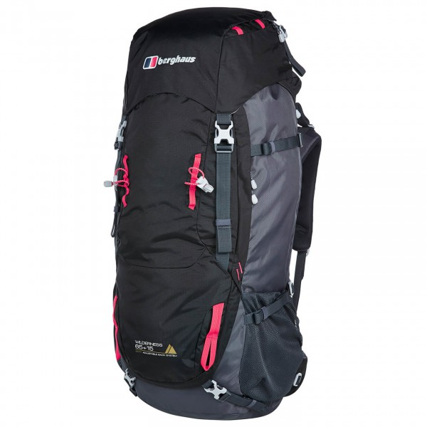 Berghaus - Wilderness 65+15 - Trekking backpack