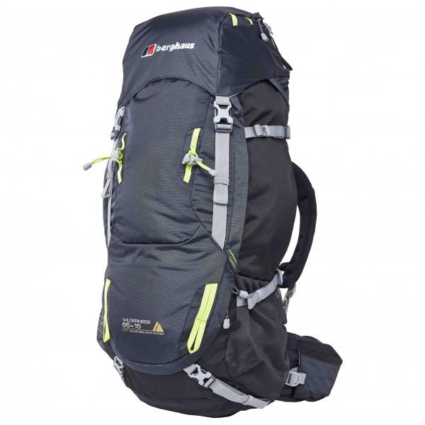 Berghaus - Wilderness 65+15 - Trekking backpack