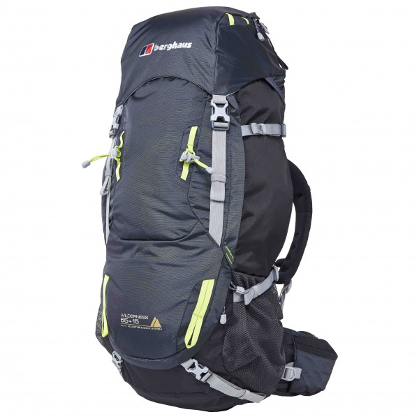 Berghaus - Wilderness 65+15 - Trekkingreppu