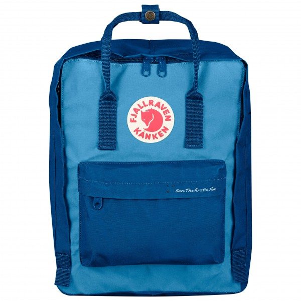 Fjällräven - Save the Arctic Fox Kanken - Daypack
