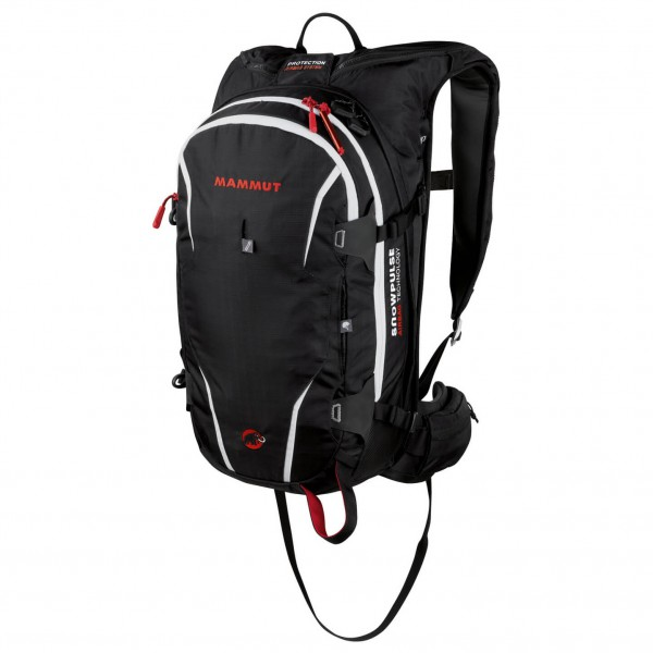 Mammut - Ride Protection Airbag 30 - Sac à dos airbag