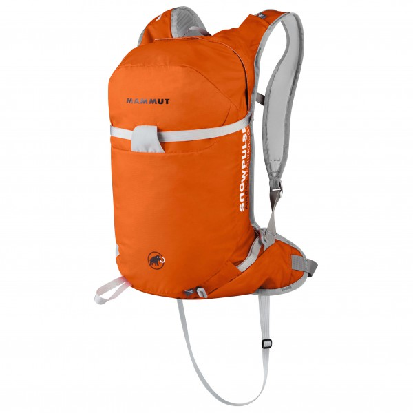 Mammut - Ultralight Removable Airbag 20 - Sac à dos airbag