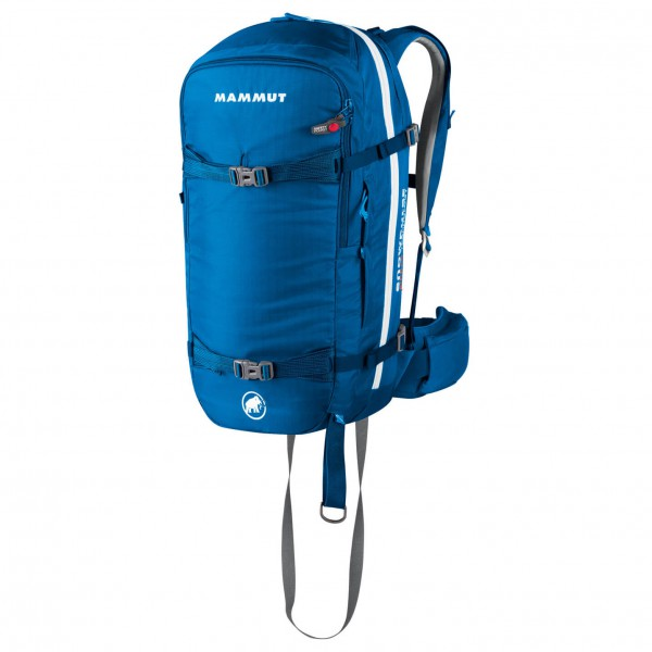 Mammut - Pro Removable Airbag Ready 45 - Avalanche backpack