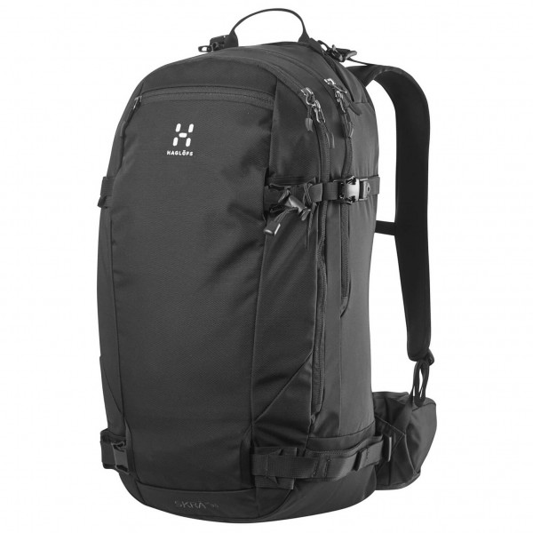 Haglöfs - Skra 35 - Ski touring backpack