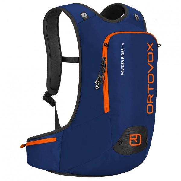Ortovox - Powder Rider 16 - Ski touring backpack
