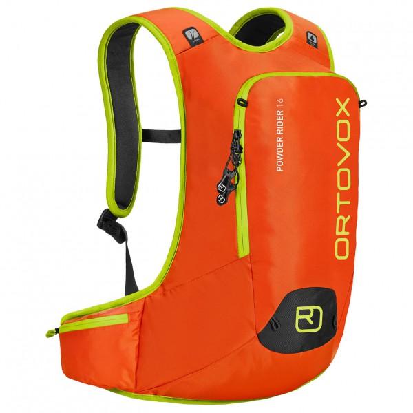 Ortovox - Powder Rider 16 - Sac à dos de randonnée à ski