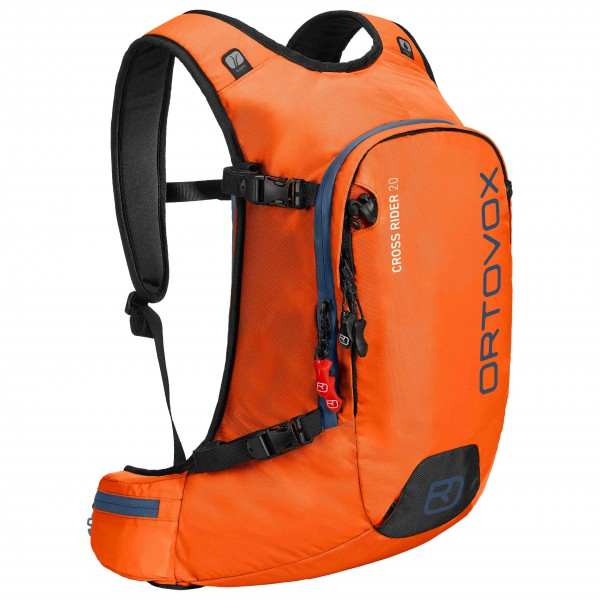 Ortovox - Cross Rider 20 - Ski touring backpack