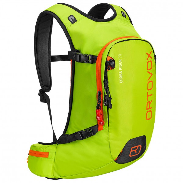 Ortovox - Cross Rider 20 - Mochila para esquí de travesía