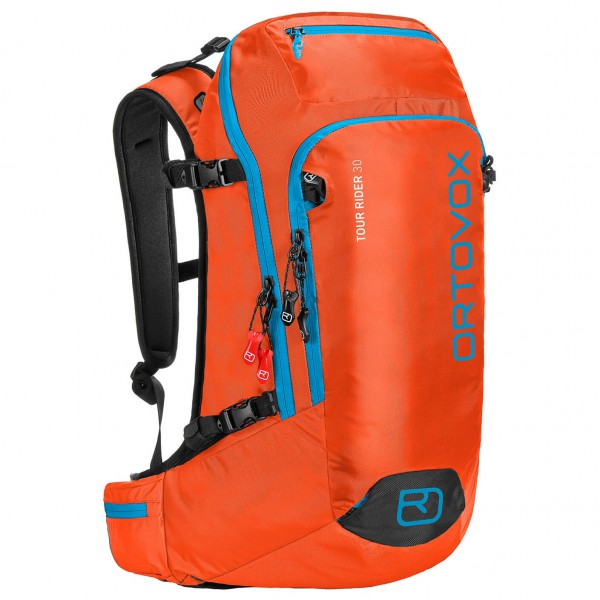 Ortovox - Tour Rider 30 - Ski touring backpack