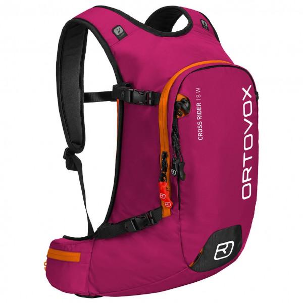 Ortovox - Women's Cross Rider 18 - Ski touring backpack