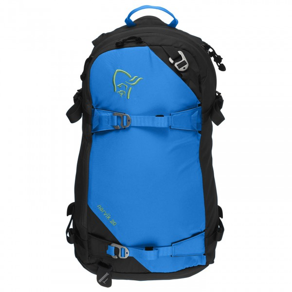 Norrøna - Narvik Pack 20L - Ski touring backpack