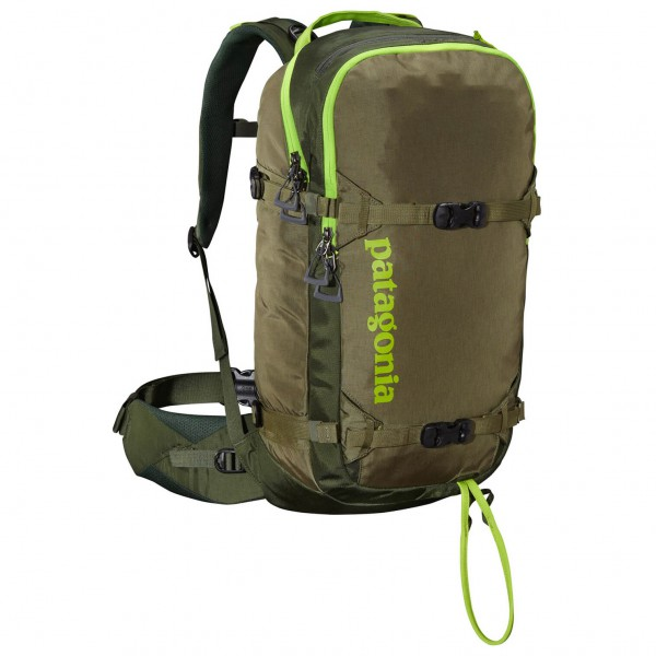 Patagonia - Snow Drifter 30L - Ski touring backpack