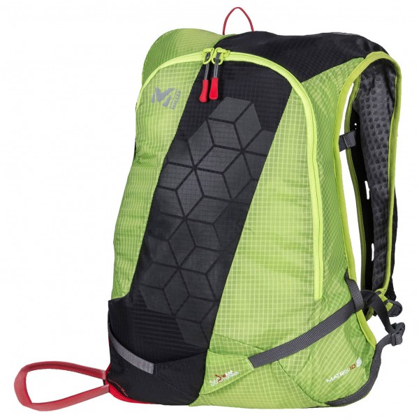 Millet - Matrix 10 Comp - Ski touring backpack