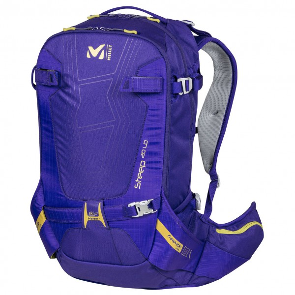 Millet - Women's Steep 20 - Ski touring backpack